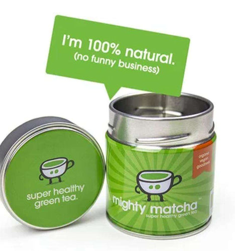 mighty matcha green tea,