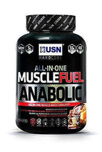 MUSCLE FUEL ANABOLIC,