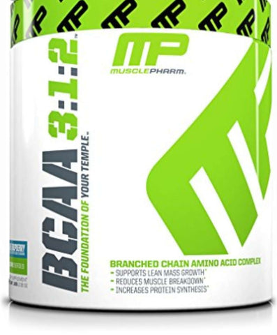 muscle pharm bcaa 3.1.2,