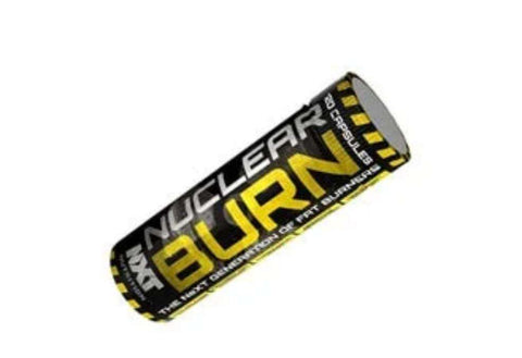 nxt nuclear burn fat burning tablets,
