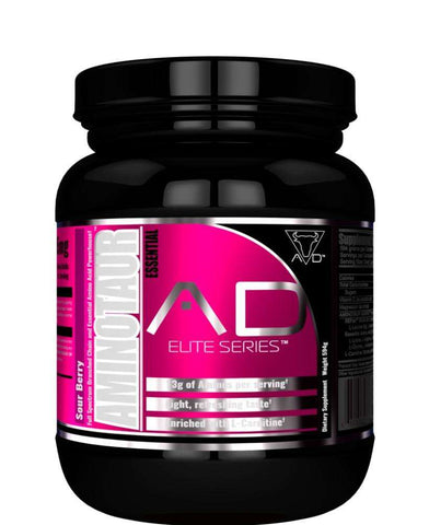 PROJECT AD AMINOTAUR ESSENTIAL 585G,BCAA
