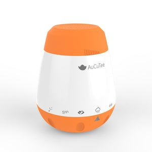 AuCuTee Baby Soothing Sounds Machine
