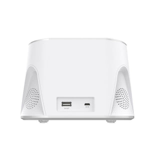 AuCuTee Q1 white noise machine baby