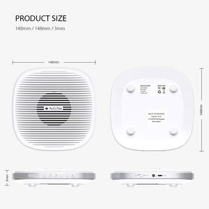 AuCuTee S5 portable white noise machine