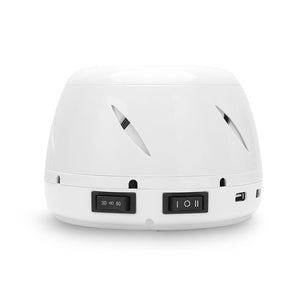 AuCuTee Real Fan white noise machine