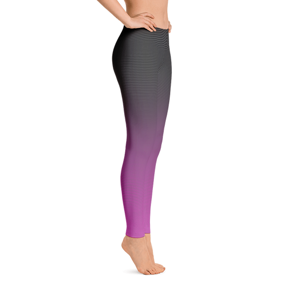 Legging Dégradé Rose