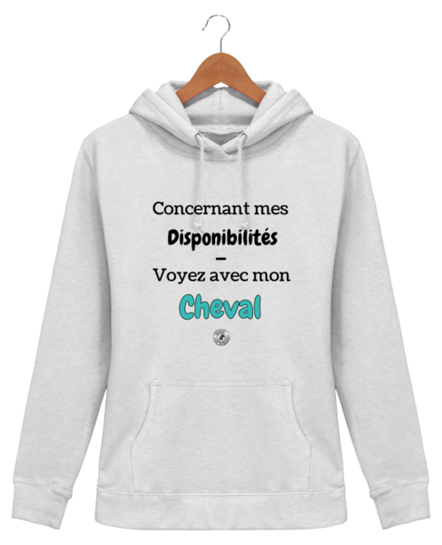 sweat cheval