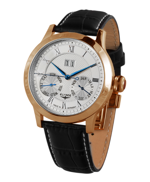 Tristan Elysee 76011 - Made in Germany