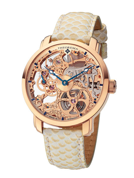Full Skeleton GM-118-3 - Made in Germany Venezia Theorema