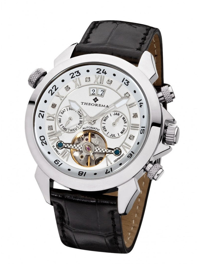 Marco Polo GM-3005-5 Diamonds Theorema Germany