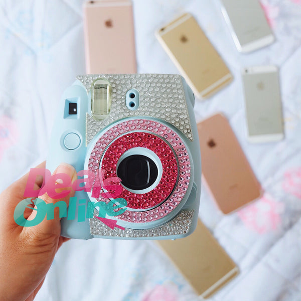 Instax Mini 8 Body Sticker