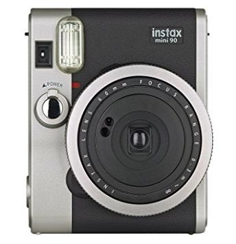 Black instax mini 90