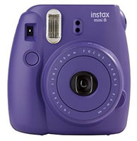 Grape instax mini 8