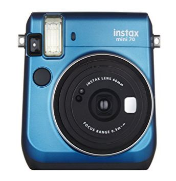 Island Blue instax mini 70