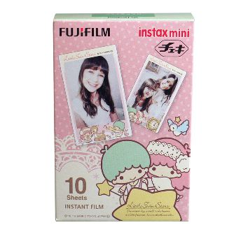 Little Twin Star Fujifilm Instax Mini Instant Films