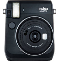 Midnight Black instax mini 70