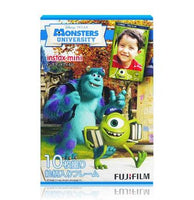 Monster Fujifilm Instax Mini Instant Films