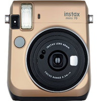 Stardust Gold instax mini 70
