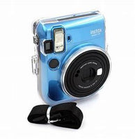 Transparent Crystal Case Instax Mini 70