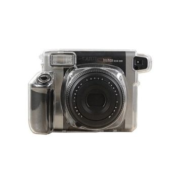 Transparent Crystal Case Instax WIDE 300