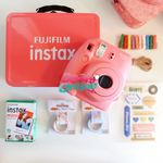 Summer instax mini 9 Craft Kit