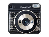 "Instant Camera ""instax SQUARE SQ6"" Taylor Swift Edition"