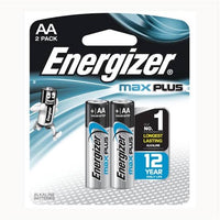 Energizer Max Plus Alkaline Battery