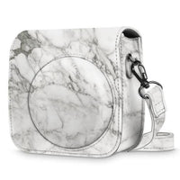 Marble Instax Mini 11 Leather Case/Bag