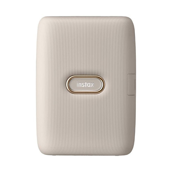 "Limited Edition ""Beige Gold"" instax mini Link"
