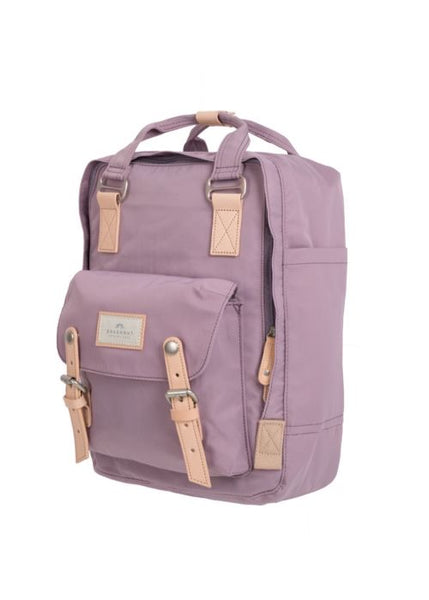 Lilac Doughnut Macaroon Backpack