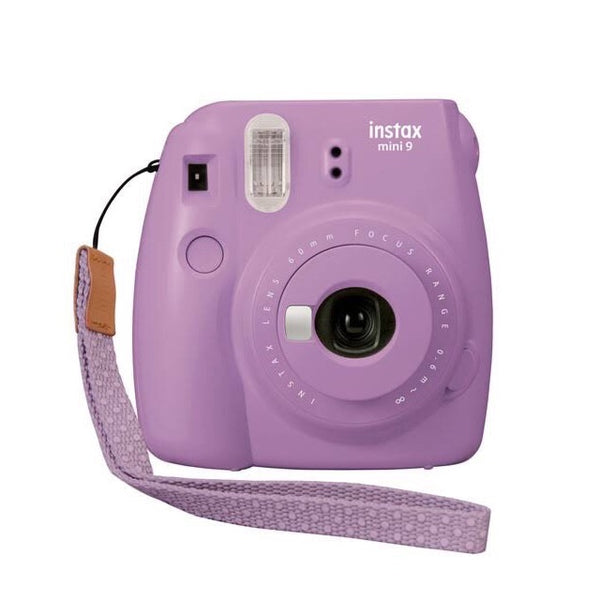 Smokey Purple instax mini 9