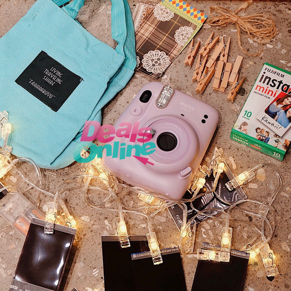 Shappo Package instax mini 11