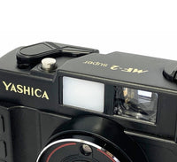 Yashica MF-2 Super Reusable 35mm Film Camera