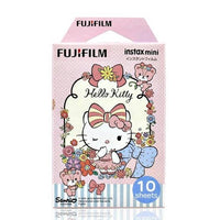 Pink Hello Kitty Fujifilm Instax Mini Instant Films