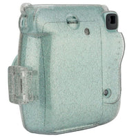 Glitter Hard Case Instax mini 8/8+/9
