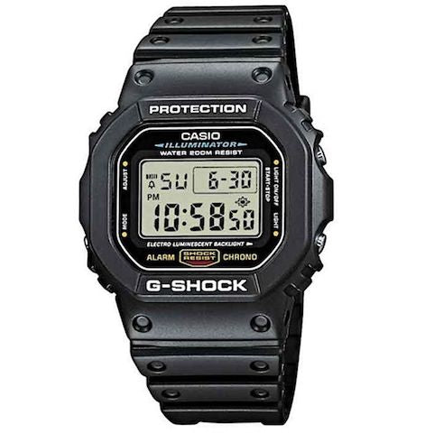 Casio G-Shock Digital DW-5600EG-9V
