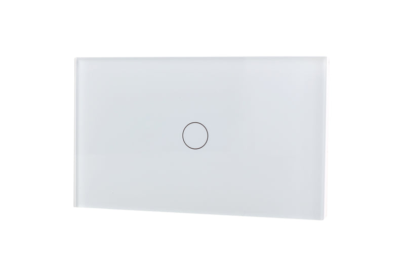 Lifesmart Smart Light Switch 1 lane - Socket 118/120 - White