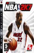 PlayStation 3 Games: NBA 2K7 (PS3) For use from Ages 3 and up , Retail Box, No Warranty on Software