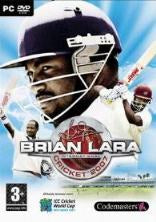 Apex: Brain Lara International Cricket PC Game: for sale to Over ages 3 and Up ,Retail Box , No Warranty on Software