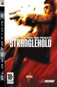 PlayStation 3 Games: John Woo Stranglehold- Game - (PS3) For use from Ages 18 and Mature Players Only , Retail Box, No Warranty on Software