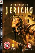 PlayStation 3 Games: Clive Barker's Jericho - (PS3) Strictly for sale to Over 18 and Up players Only ,Retail Box, No Warranty on Software