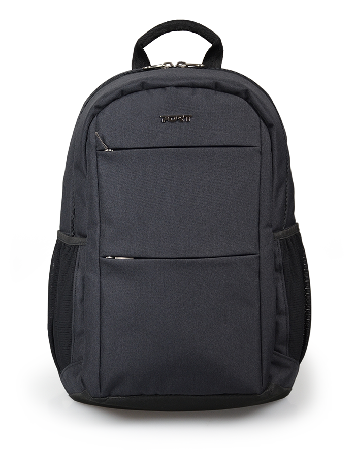 Port Designs SYDNEY 15.6' Backpack Case Black