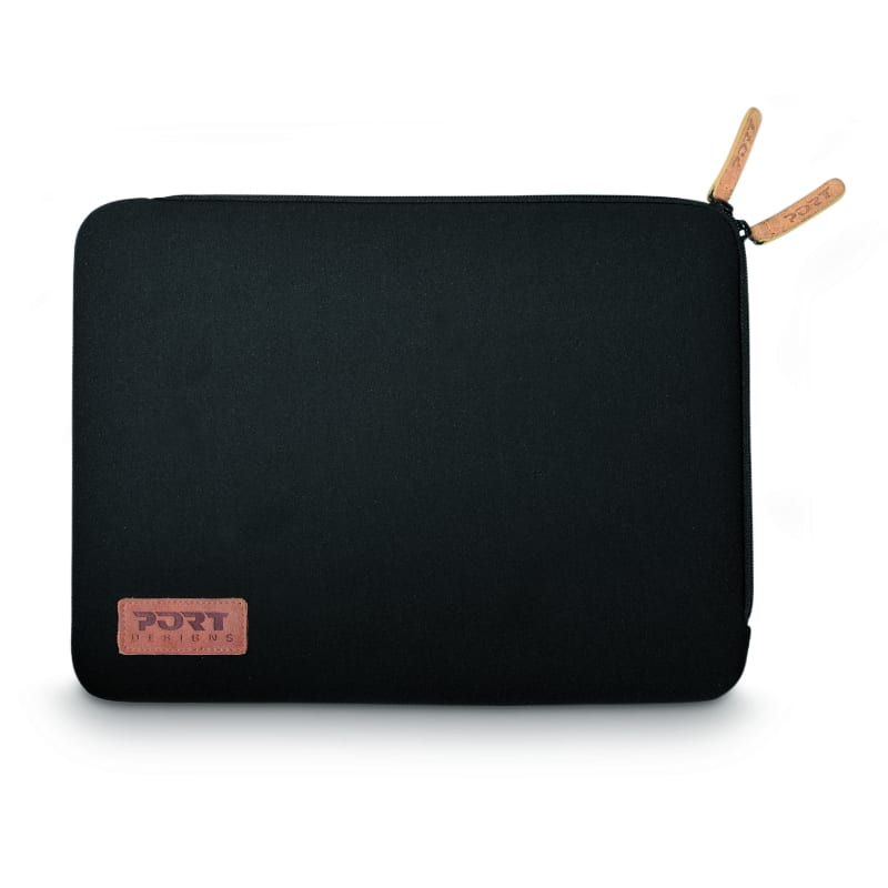 Port Designs TORINO 10/12.5 Notebook Sleeve Black