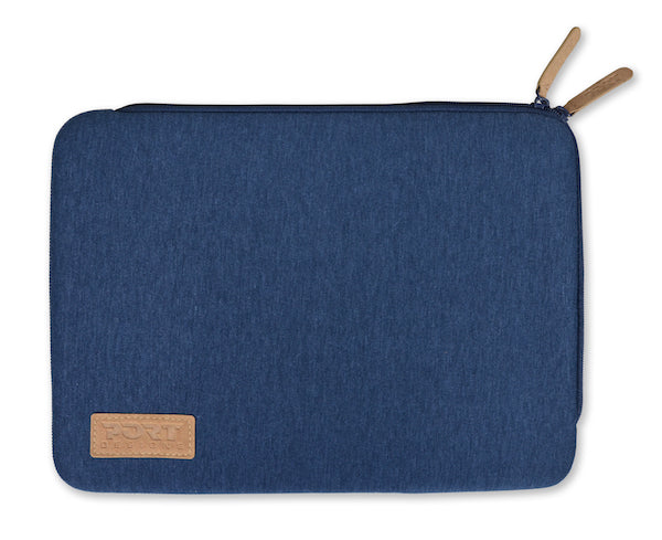 Port Designs TORINO 10/12.5 Notebook Sleeve Blue