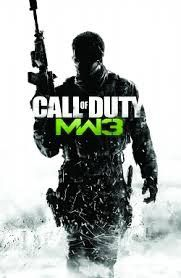 CALL OF DUTY MODERN WARFARE 3: DLC COLLECTION 4 (PC)