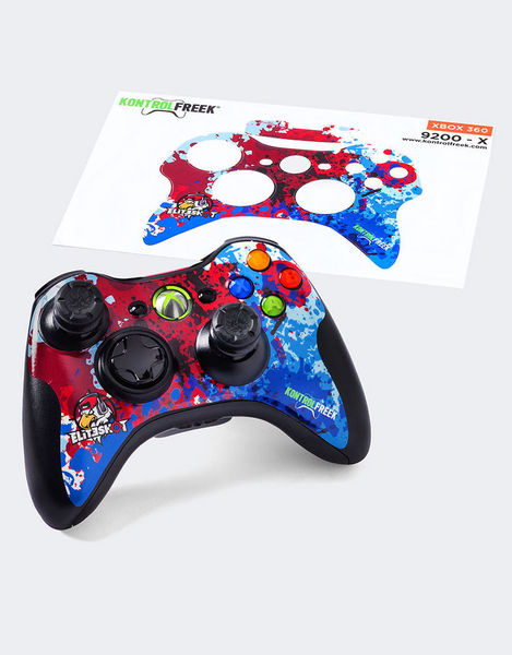 KONTROLFREEK SHIELD - ELITE SHOT - (XBOX360)