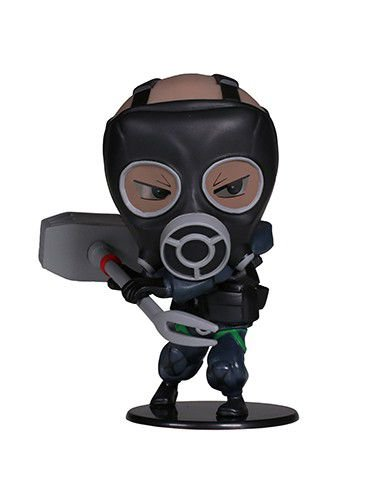 SIX COLLECTION: SLEDGE CHIBI (FIGURINE)