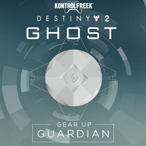KONTROLFREEK THUMBSTICKS - DESTINY GHOST - (XBOXONE)