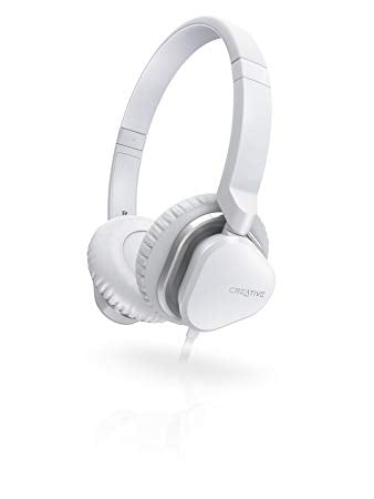 CREATIVE HEADSET - MA2400 - WHITE
