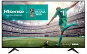 Hisense 65 inch Direct LED Ultra High Definition Smart TV – Resolution 3840 × 2160, Built-in Wi-Fi 802.11b/g/n/ac, Ethernet Lan port (RJ45 connector), Opera Web Browser, 3x HDMI inputs, Retail Box , 3 year Limited Warranty
